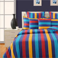 Catching Colors Bed Sheet