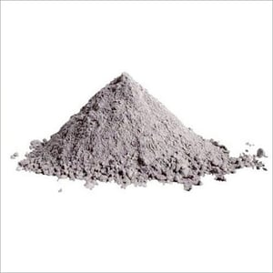 Low Cement Refractory Castables