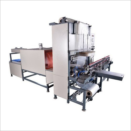 Heat Shrink Bottle Packing Machine