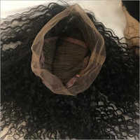 Full Lace Wig Natural Human Hair