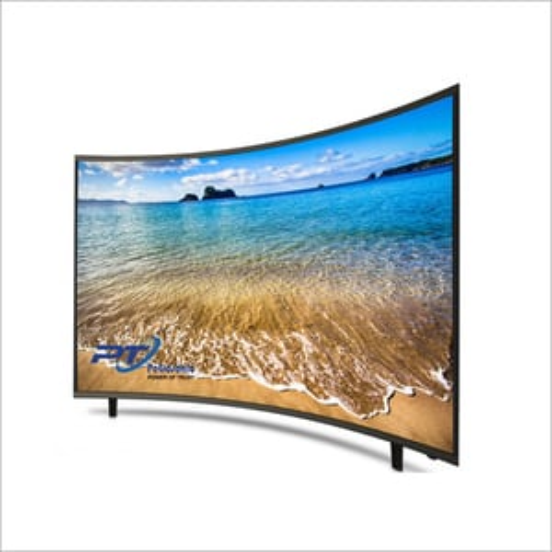 LED Curve TV