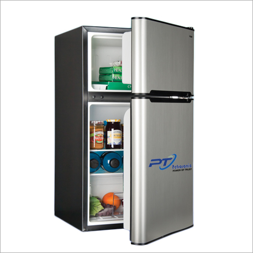205 Ltr Double Door Refrigerator