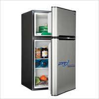 205 Ltr Double Door Refrigerator
