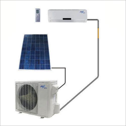 1 Ton Solar Air Conditioner