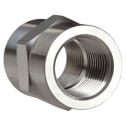 Screwed & Forged Fittings