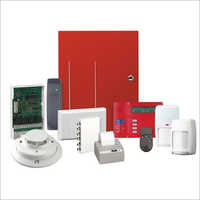 Fire Alarm System And Smoke Detector