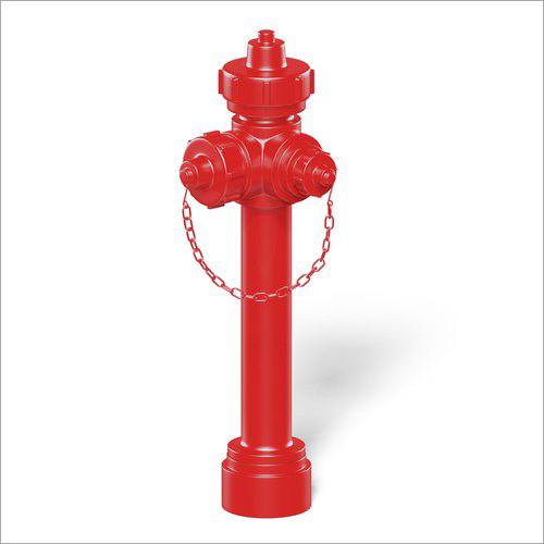 MS Fire Hydrant