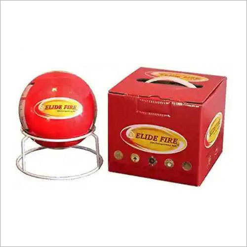 Elide Fire Fighting Ball