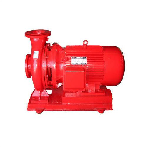 Industrial Fire Hydrant Pump