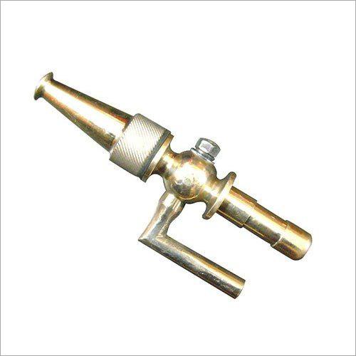 Brass Shut Off Nozzle