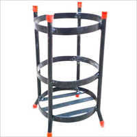 Fire Extinguishers Stand