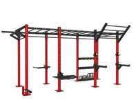 Crossfit Monkey Bridge Rig 14 Feet