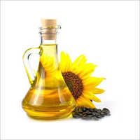 Sivaroma Sunflower Oil