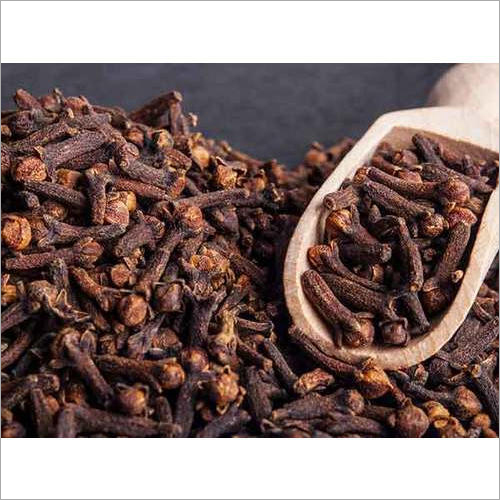 Dry Cloves Seeds
