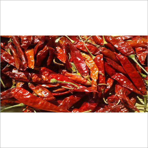 Kashmiri Red Dry Chilli