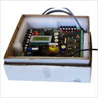 Logic Card Micro Controller