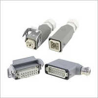 Harting Cable Connectors