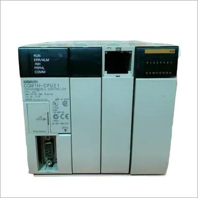 OMRON CQM1H-CPU21