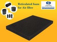 Automobile Filter Foam
