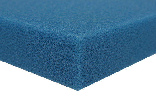 Reticulated Foam for Air Filtration