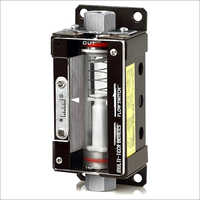 WFS-10-S-138 BSP Flow Switch