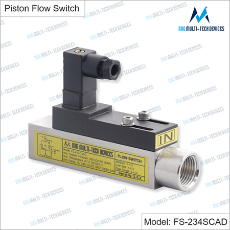 FS-234SCAD Liquid Flow Switch
