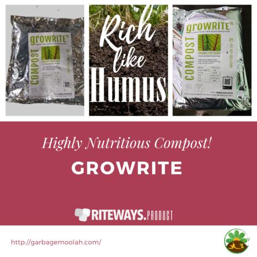 growRITE Compost