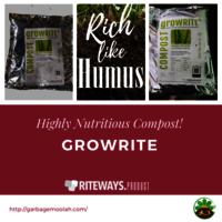 growRITE Compost