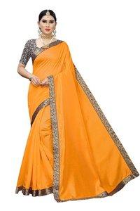 delightful zoya silk saree