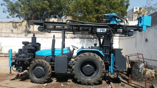 best selling Water well drilling rig depth upto 150