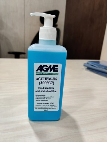 AGME Hand Sanitizer