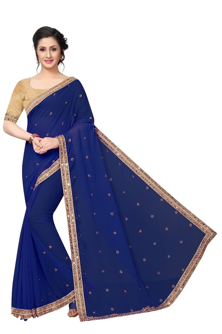 Diaman Queen Soft Saree