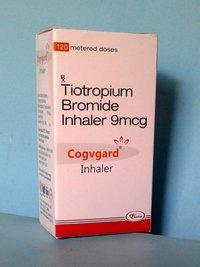 COGVGARD Inhaler