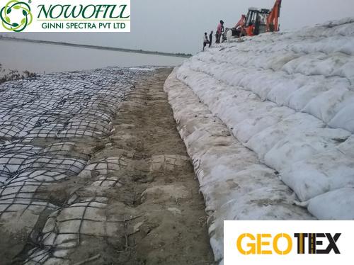 Geotextile Bag Fabrics