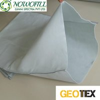 Geo Bags Fabric
