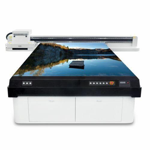 Uv Flatbed Acrylic Sheet Printer