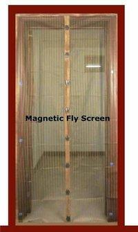 Magnetic Screens