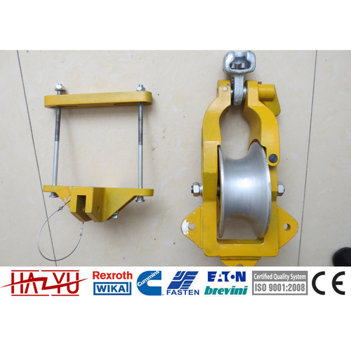TYCSB Crossarm Mounted Stringing Block