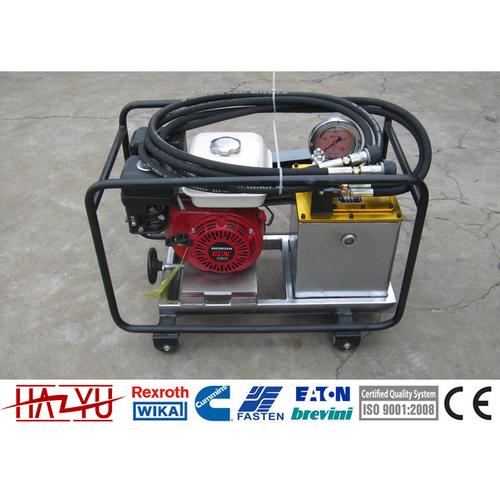 TYQY Hydraulic Compressors