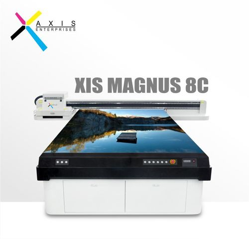 UV Flatbed Award and Medals Printing Machine