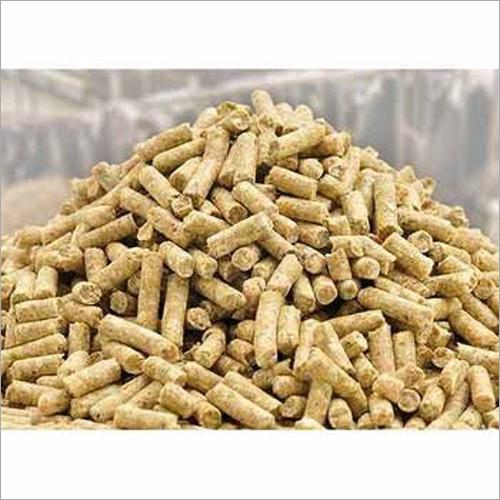 Grass Feed Pellet