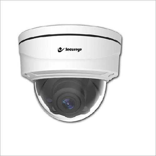 Project IP CCTV Camera