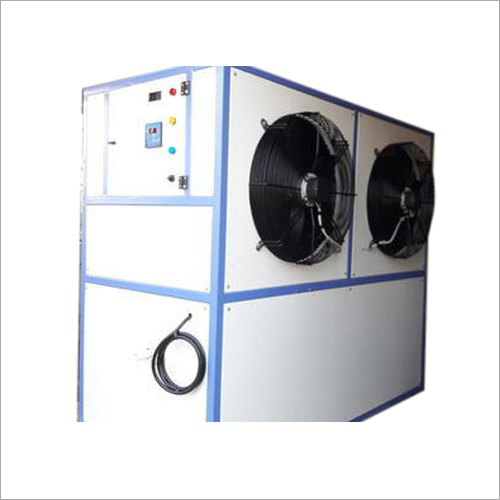 Three Phase Compact Chiller Unit