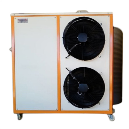 Portable Industrial Water Chiller