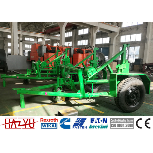 TYDLG Reel Carrier Trailer