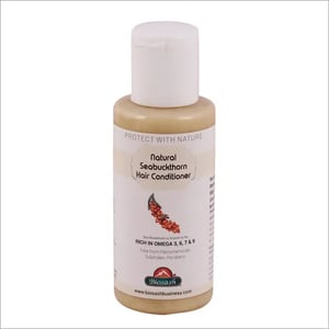 NATURAL SEABUCKTHORN HAIR CONDITIONER