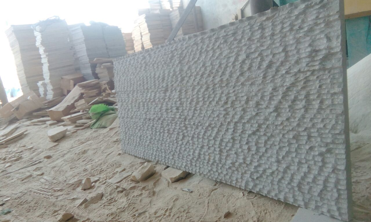 Kandla Grey Stone Antique