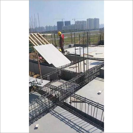 Wall and Floor Formwork