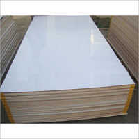 PP Sheet Slab Formwork