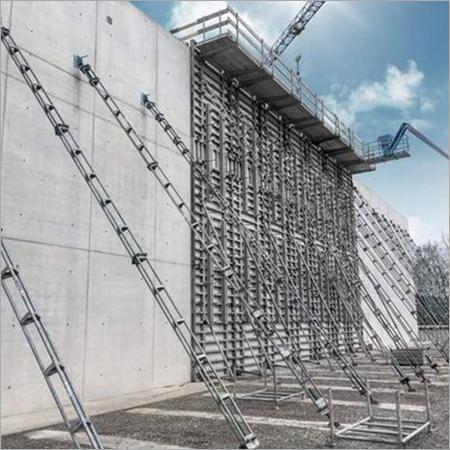 Wall Formwork
